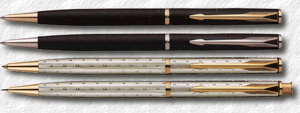 Parker Pens Penography Insignia